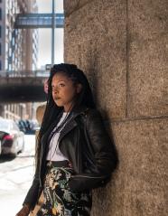 jacy headshots portraits fashion editorial